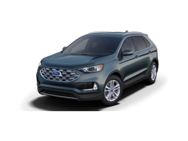 New Ford 2019 Ford Edge SEL SUV for sale in Whitehall WV